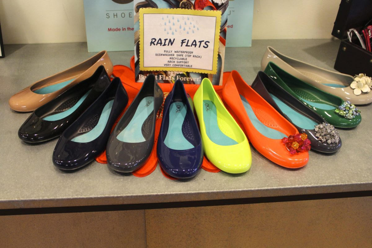 Spotlight On: Le Club Boutique                        & City Shoes
