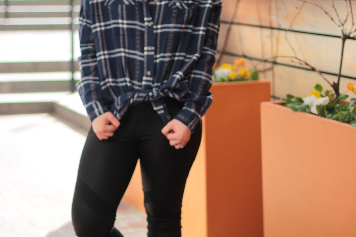 Flannel Fancies