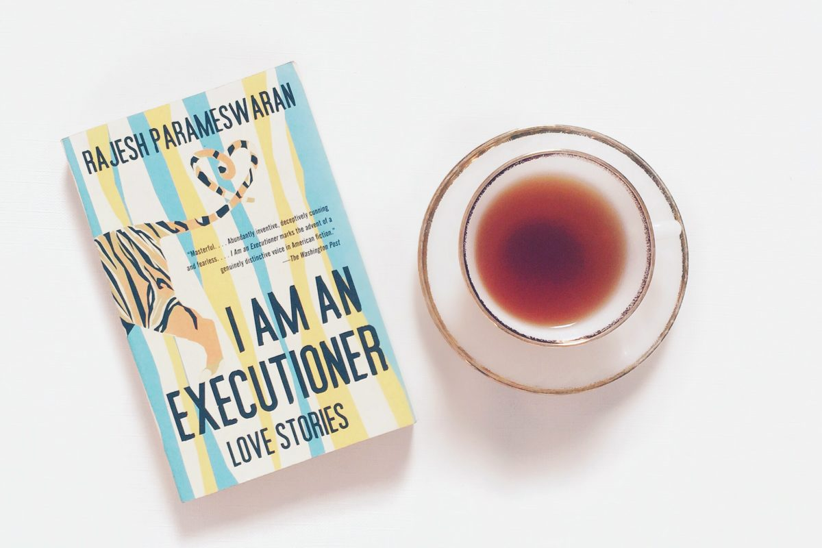 What I'm Reading: I Am an Executioner
