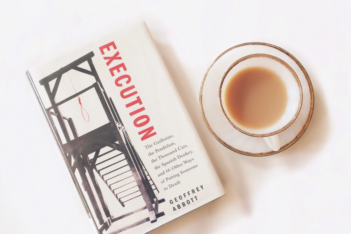 What I'm Reading: Execution