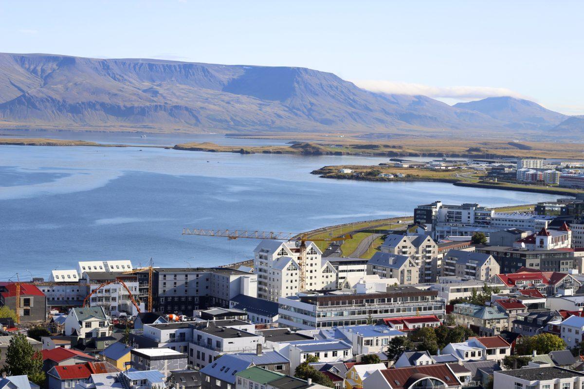 Reykjavik, Iceland Travel Guide