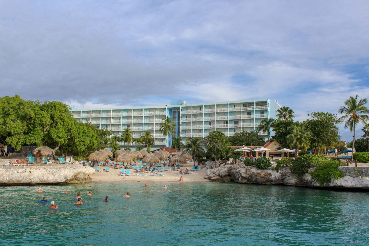 The Hilton Curacao
